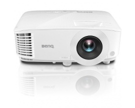 Proyector DLP BenQ MW612 - 3D Ready - 720p - HDTV - 16:10 - De Techo, Frontal - 4000 Hora(s) Normal Mode - 10000 Hora(s) Economy
