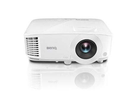 Proyector DLP BenQ MW612 - 3D Ready - 720p - HDTV - 16:10 - De Techo, Frontal - 4000 Hora(s) Normal Mode - 10000 Hora(s) Economy
