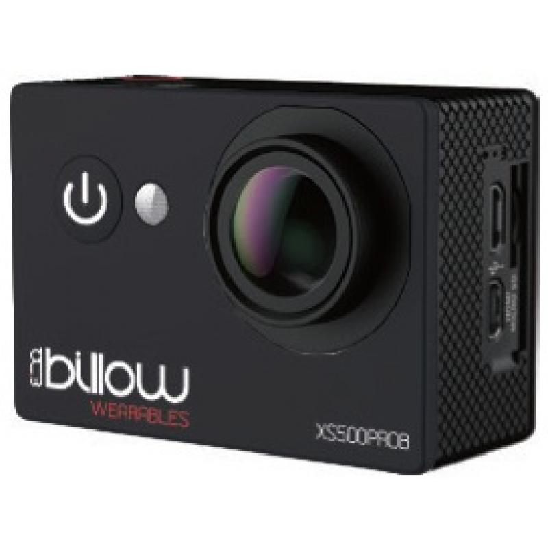 XS550PRO 16MP 4K Ultra HD Wifi 66g cámara para deporte de acción - Imagen 1