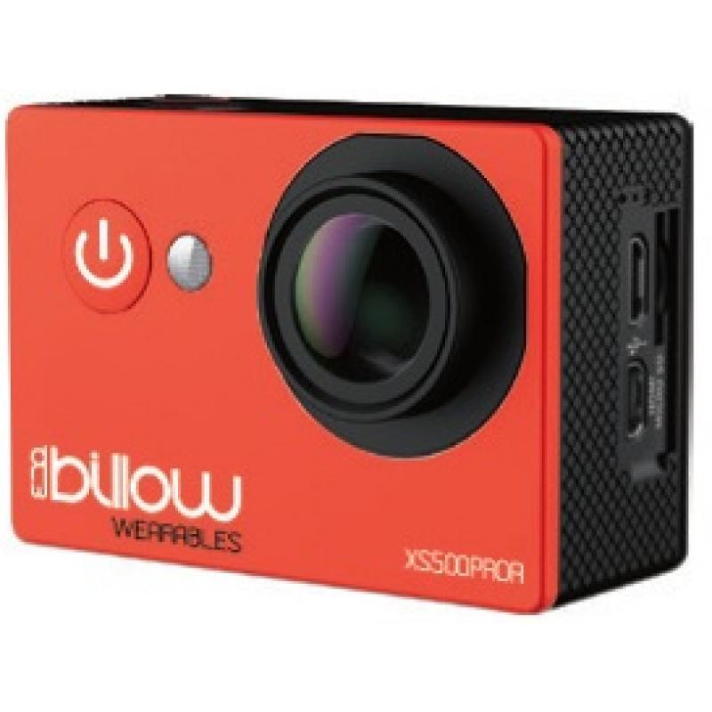 XS600PRO 16MP 4K Ultra HD Wifi 66g cámara para deporte de acción - Imagen 1
