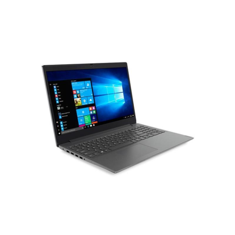 "Lenovo V V155 Gris Portátil 39,6 cm (15.6"") 1920 x 1080 Pixeles AMD Ryzen 5 8 GB DDR4-SDRAM 512 GB SSD Wi-Fi 5 (802.11ac) Window"