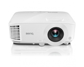 Proyector DLP BenQ MX611 - 3D Ready - 720p - HDTV - 4:3 - De Techo, Frontal - UHP - 200 W - 4000 Hora(s) Normal Mode - 10000 Hor