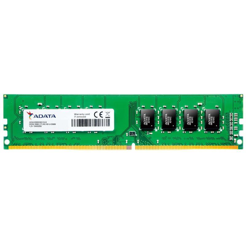 Premier módulo de memoria 8 GB DDR4 2666 MHz - Imagen 1