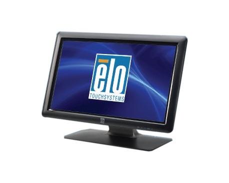 """Monitor de pantalla táctil LCD Elo 2201L - 55,9 cm (22"""") - 16:9 - 5 ms - Onda acústica de superficie - Pantalla Multi-táctil"""