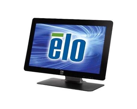 """Monitor de pantalla táctil LCD Elo 2201L - 55,9 cm (22"""") - 16:9 - 5 ms - Onda acústica de superficie - 1920 x 1080 - Full HD"""