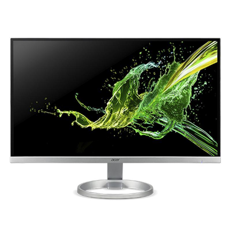 """Acer R240Y 60,5 cm (23.8"""") 1920 x 1080 Pixeles Full HD Negro - Imagen 1"""