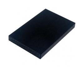 """Carcasa de unidad MCL - Externo - 1 x HDD admitido - 1 x Bahía Total - 1 x Bahía 2,5"""" - Serie ATA/300 - USB 3.0 - Imagen 1"""
