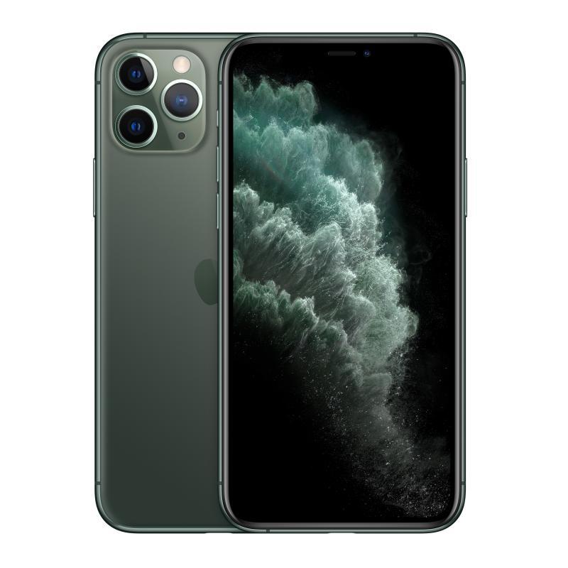 """iPhone 11 Pro 14,7 cm (5.8"""") 512 GB SIM doble Verde - Imagen 1"""