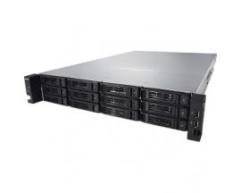 Sistema de almacenamiento NAS Buffalo TeraStation TS-2RZH36T12D-EU - 2U - Montaje en bastidor - 1 x Intel Xeon E3-1275 Quad-core