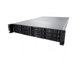 Sistema de almacenamiento NAS Buffalo TeraStation TS-2RZH48T12D-EU - 2U - Montaje en bastidor - 1 x Intel Xeon E3-1275 Quad-core