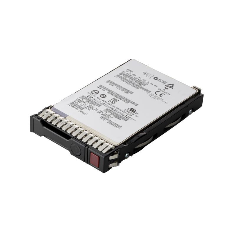 """P18422-B21 unidad de estado sólido 2.5"""" 480 GB SATA MLC - Imagen 1"""