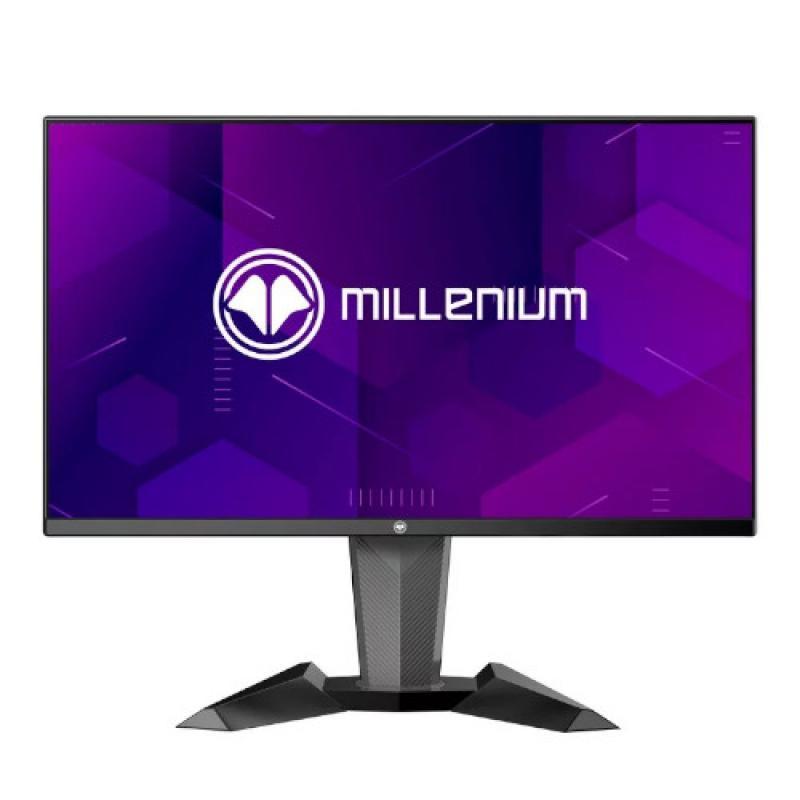 MONITOR GAM MILLENIUM 25 FHD,144hz,1920x1080,1ms,HDMI,Display Port,16:9. - Imagen 1