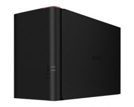 Sistema de almacenamiento NAS Buffalo TeraStation TS1200D0602 - De Escritorio - Marvell ARMADA 370 1,20 GHz - 2 x HDD admitido -