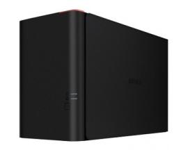 Sistema de almacenamiento NAS Buffalo TeraStation TS1200D0802 - De Escritorio - Marvell ARMADA 370 1,20 GHz - 2 x HDD admitido -