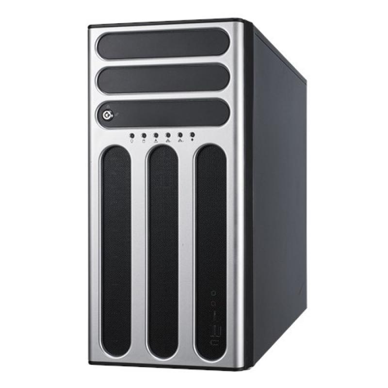 ASUS TS700-E9-RS8 Intel® C621 LGA 3647 Torre (5U) Negro, Gris - Imagen 1