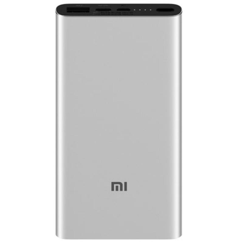 VXN4273GL batería externa Plata 10000 mAh - Imagen 1