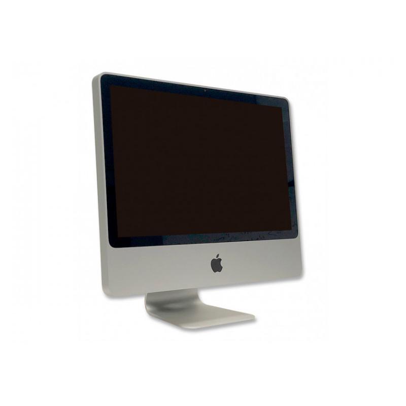 Apple Imac 24'' 8,1 A1225 Intel Core 2 Duo E8235 2.8 GHz. · 4 Gb. SO-DDR2 RAM · 320 Gb. SATA · DVD-RW · Mac OSX Mavericks · TFT