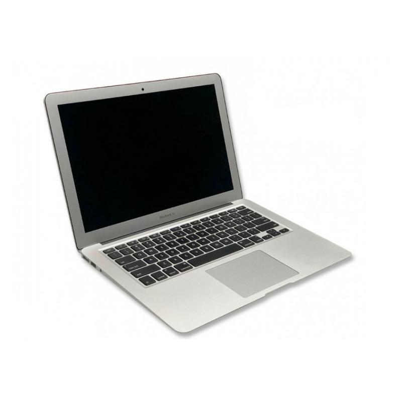 Apple MacBook Air 7,2 Intel Core i5 5350U 1.8 GHz. · 8 Gb. SO-DDR3 RAM · 256 Gb. SSD · macOS Catalina · Led 13.3 '' HD 16:10 · R