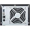 Sistema de almacenamiento NAS Buffalo TeraStation TS1400D0804 - Marvell ARMADA 370 Dual-core (2 Core) 1,20 GHz - 4 x HDD admitid