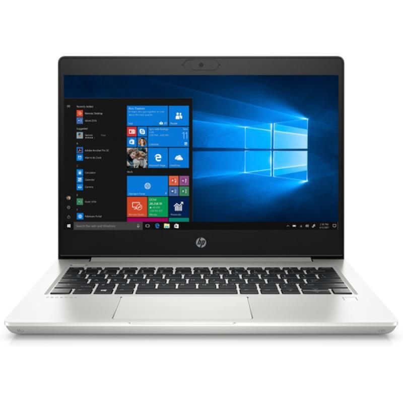 """HP ProBook 430 G7 Plata Portátil 33,8 cm (13.3"""") 1920 x 1080 Pixeles Intel® Core™ i5 de 10ma Generación 8 GB DDR4-SDRAM 256 GB S"""
