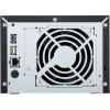 Sistema de almacenamiento NAS Buffalo TeraStation TS1400D1604 - Marvell ARMADA 370 Dual-core (2 Core) 1,20 GHz - 4 x HDD admitid