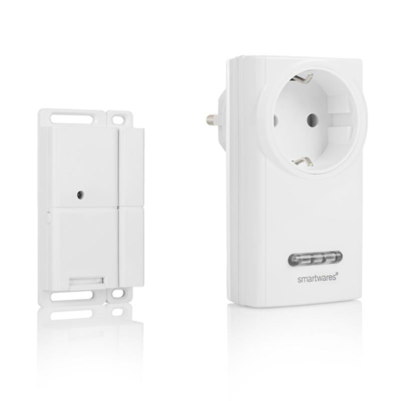 Smartwares SH5-SET-KHC Interruptor para campana de cocina - Imagen 1