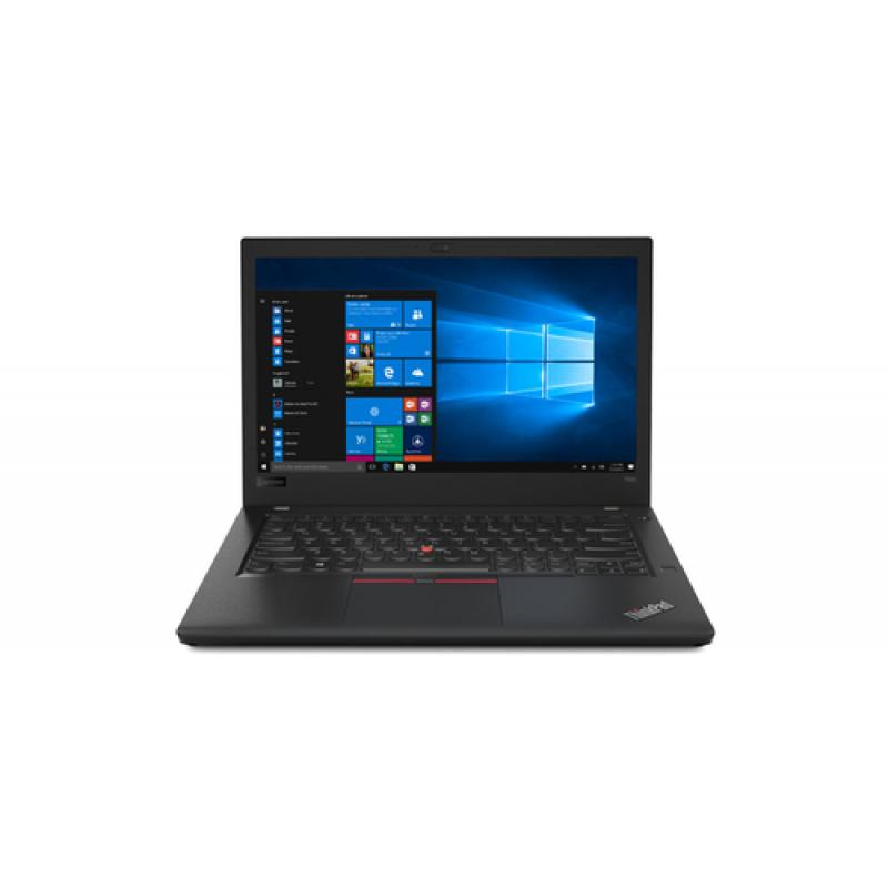 "Lenovo ThinkPad T480 Negro Portátil 35,6 cm (14"") 1920 x 1080 Pixeles 8ª generación de procesadores Intel® Core™ i5 8 GB DDR4-SD"
