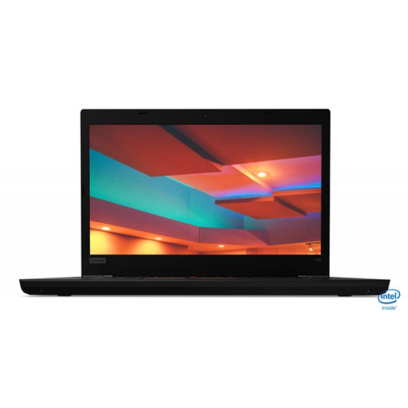 """Lenovo ThinkPad L490 Negro Portátil 35,6 cm (14"""") 1920 x 1080 Pixeles 8ª generación de procesadores Intel® Core™ i5 8 GB DDR4-SD"""