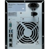 Sistema de almacenamiento NAS Buffalo TeraStation WS5400DRW2 - 1 x Intel Atom D2550 Dual-core (2 Core) 1,86 GHz - 4 x HDD Instal