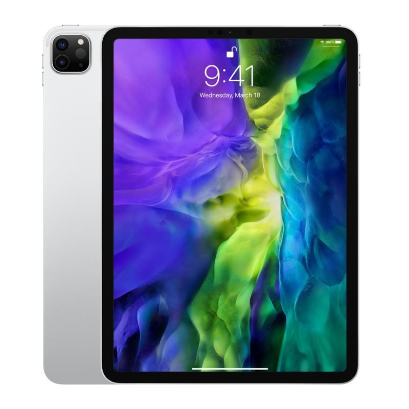 """iPad Pro 27,9 cm (11"""") 1000 GB Wi-Fi 6 (802.11ax) Plata iPadOS"""