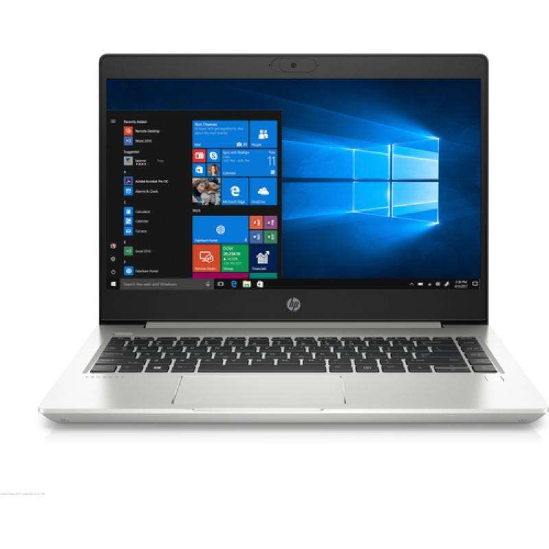 """HP ProBook 440 G7 Plata Portátil 35,6 cm (14"""") 1920 x 1080 Pixeles Intel® Core™ i5 de 10ma Generación 8 GB DDR4-SDRAM 256 GB SSD"""