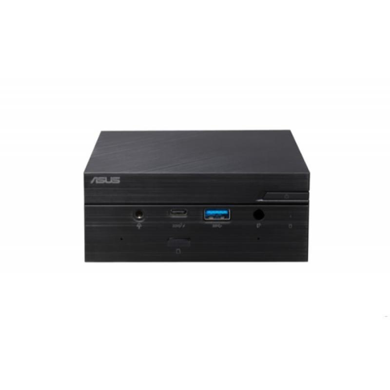 ASUS PN62-BB5004MD i5-10210U 1,6 GHz 0,6 l tamaño PC Negro - Imagen 1
