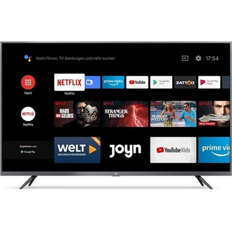 """TV 43"""" XIAOMI L43M5-5ASP 4K UHD HDR ANDROID TV - Imagen 1"""