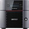 Sistema de almacenamiento SAN/NAS Buffalo TeraStation 5410DN - De Escritorio - Annapurna Labs Alpine AL-314 Quad-core (4 Core) 1