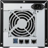 Sistema de almacenamiento SAN/NAS Buffalo TeraStation 5210DN - De Escritorio - Annapurna Labs Alpine AL-314 Quad-core (4 Core) 1