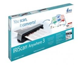 Kit de accesorios scaner I.R.I.S. IRIScan - Imagen 1