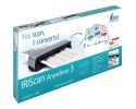 Kit de accesorios scaner I.R.I.S. IRIScan