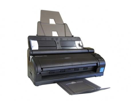 Escáner de superficie plana I.R.I.S. IRIScan Pro 3 - 600 ppp Óptico - 24-bit Color - USB - Imagen 1
