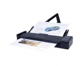 Escáner de superficie plana I.R.I.S. IRIScan Pro 3 Wifi - Inalámbrico - 600 ppp Óptico - 8 ppm (Color) - USB - Imagen 1