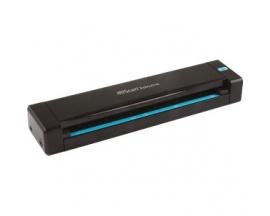 Escáner de superficie plana I.R.I.S. IRIScan Executive 4 - 600 ppp Óptico - 8 ppm (Color) - Escaneo sin PC - Escaneo dúplex - US