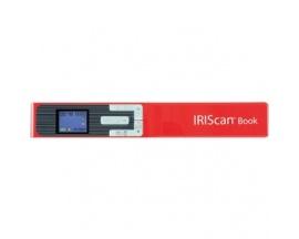 Escáner de mano I.R.I.S. IRIScan Book 5 - 1200 ppp Óptico - Escaneo sin PC - USB - Imagen 1