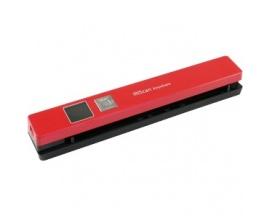 Escáner de superficie plana I.R.I.S. IRIScan Anywhere 5 - 1200 ppp Óptico - 12 ppm (Mono) - 12 ppm (Color) - Escaneo sin PC - US