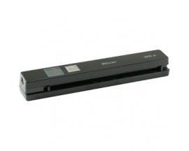 Escáner de superficie plana I.R.I.S. IRIScan Anywhere 5 Wifi - 1200 ppp Óptico - 12 ppm (Mono) - 12 ppm (Color) - Escaneo sin PC
