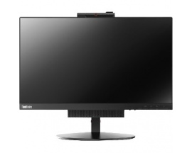 "Lenovo ThinkCentre Tiny-In-One 22 Gen3 21.5"" 1920 x 1080Pixeles Multi-touch Multi-usuario Negro monitor pantalla táctil"