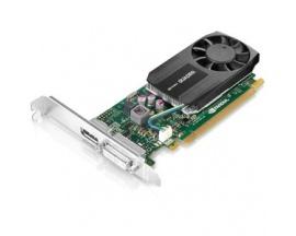 Tarjeta Gráfica LenovoQuadro K620 - 2 GB DDR3 SDRAM - DisplayPort - 2 x Número total deDVI