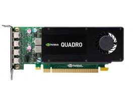 Tarjeta Gráfica LenovoQuadro K1200 - 4 GBPerfil bajo - 4 x Mini DisplayPort - PC
