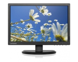 "Lenovo ThinkVision E2054 19.5"" LED Negro pantalla para PC"