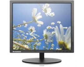 """Lenovo ThinkVision T1714p 17"""" LED Plana Negro pantalla para PC"""