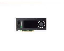 Tarjeta Gráfica LenovoQuadro 810 - 4 GB DDR3 SDRAM - PCI Express 3.0 - 8 x Mini DisplayPort