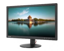 "Monitor LCD Lenovo ThinkVision T2224d - 54,6 cm (21,5"") - LED - 16:9 - 7 ms - 1920 x 1080 - 16,7 Millones de colores - 250 c"